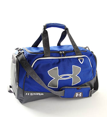 Under Armour UA Undeniable Medium Duffle