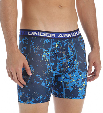 Under Armour Original Series 6 Boxerjock Special Edition