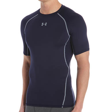 Under Armour UA Heatgear Armour Shortsleeve Compression Shirt
