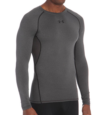 Under Armour UA HeatGear Armour Longsleeve Compression Shirt