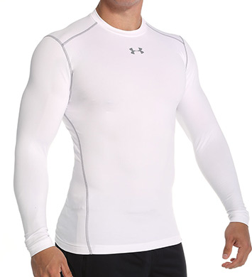 Under Armour UA ColdGear Armour Compression Longsleeve Crew