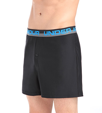 Under Armour HeatGear Original Series Performance Boxer Shorts