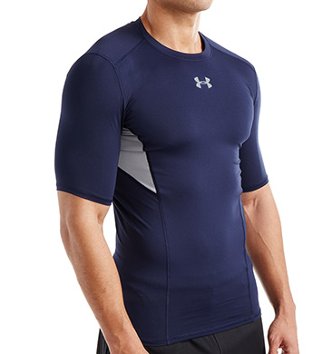 Under Armour HeatGear CoolSwitch Compression T-Shirt
