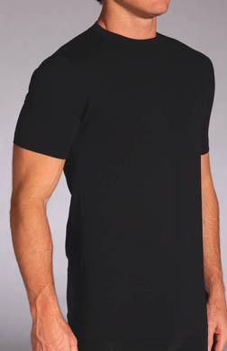 Zimmerli Pure Comfort Crew Neck T-Shirt