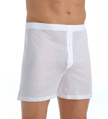 Zimmerli Royal Classic Open Fly Boxer