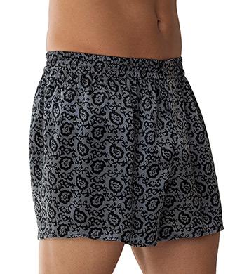 Zimmerli Silk Pattern Boxers