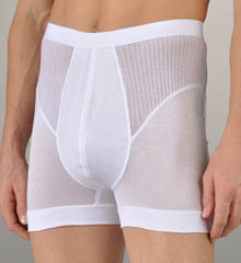 Zimmerli Richelieu Boxer-Short Long inseam 2078481