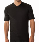 Business Class V- Neck T-Shirt Image
