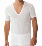 Royal Classic Deep V-Neck T-Shirt Image