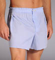 Zimmerli 8001 Pinpoint Broadcloth Boxer Shorts $44.95