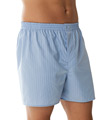 Zimmerli 8002 Pinpoint Broadcloth Boxer Shorts $65