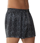 Silk Pattern Boxers Image