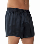 Solid Silk Boxer Image