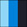 Lt. Blue/Cobalt/Navy