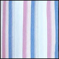 Laser Stripe/Cerulean