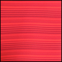 Sussex Stripe Red