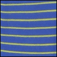 Cobalt/Apple Stripe