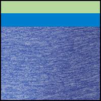 Marine Blue/Green