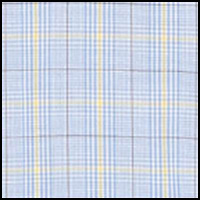 Seaview Plaid/Provence