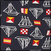 Signal Maritime Navy