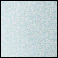 Blue Tint Toss
