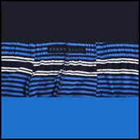 Navy/Cobalt