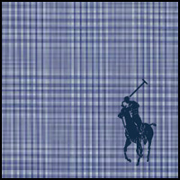Blue Regent Plaid