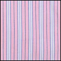 Pink Regent Stripe