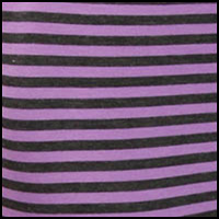 Purple Stripe