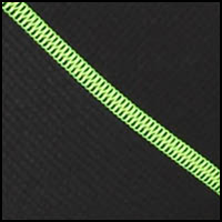 Black/Hyper Green