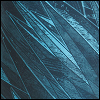 Meridian Blue/Blue