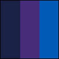 Marine/Violet/Blue