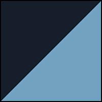 Niagra/ Dress Blue