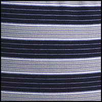 Blue Shadow Stripe