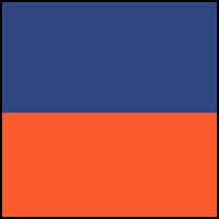 Aurora/Voltic Orange