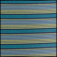 Carey Stripe Yellow