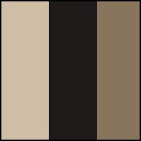 Khaki/Tan/Black