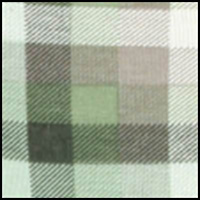 Plaid/Green