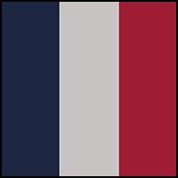 Grey/Merlot/Navy
