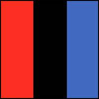 Red/Blue/Black