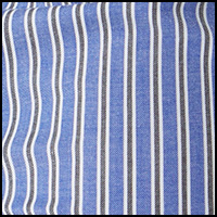 Cobalt Stripe/Black