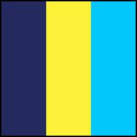 Yellow/OpticBlu/SohoBl