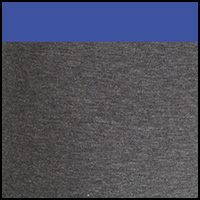 Dark Charcoal/Cobalt