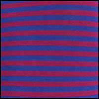 Cobalt Pino Stripe