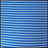 Royal Cloud Stripe