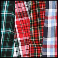 Fashion Plaid