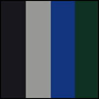 Navy/Royal/Gray/Green